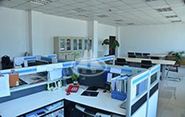 亚塑办公室环境
