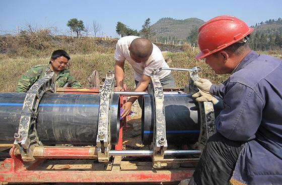 """达茂旗""""四个千万亩""""节水灌溉"""