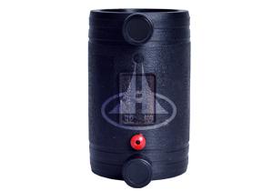 PE燃气电熔 管箍