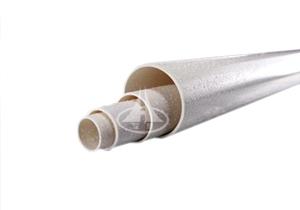 PVC白色给水管材